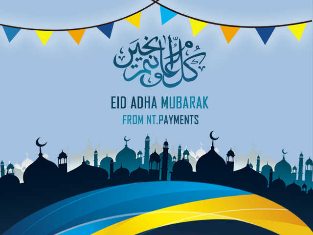 Ntyments eid al adha greetings from ntyments eid al adha greetings from ntyments m4hsunfo